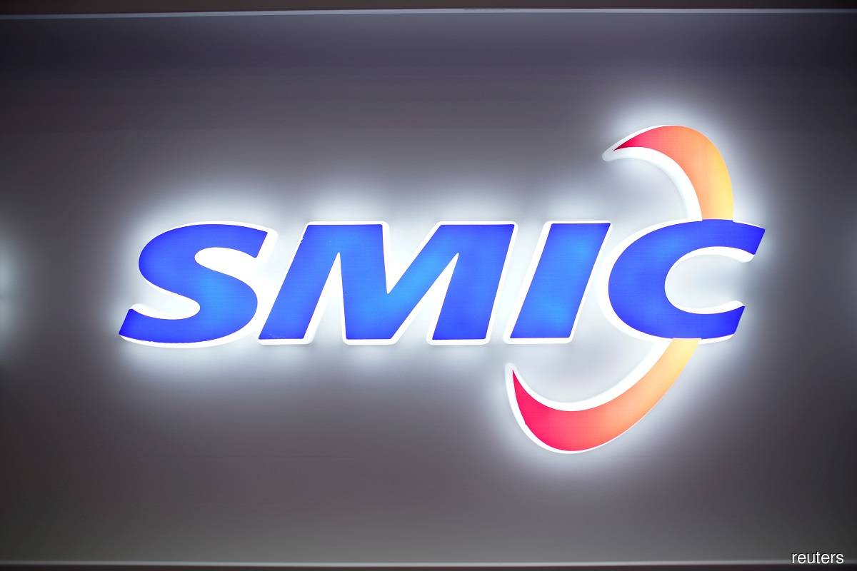 US said to blacklist dozens of Chinese firms including SMIC