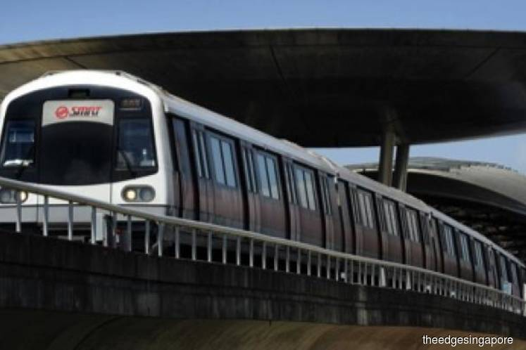 Has SMRT gone off the rails?