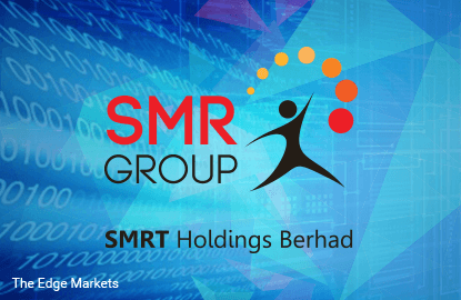 Stock With Momentum: SMRT Holdings Bhd
