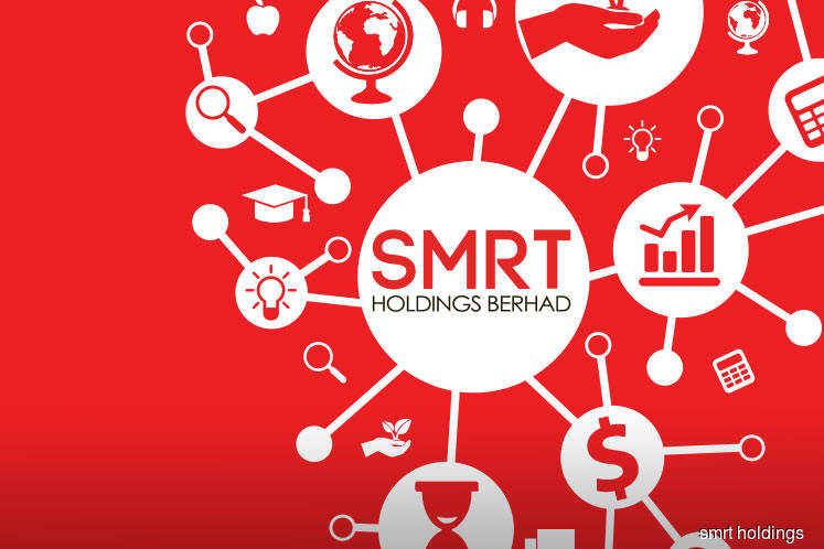 SMRT Holdings sees 8.47% stake crossed off-market