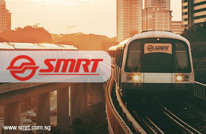 Syed Mohd Muzakir appointed CEO of SMRT