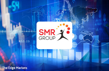 Stock With Momentum: SMRT Holdings