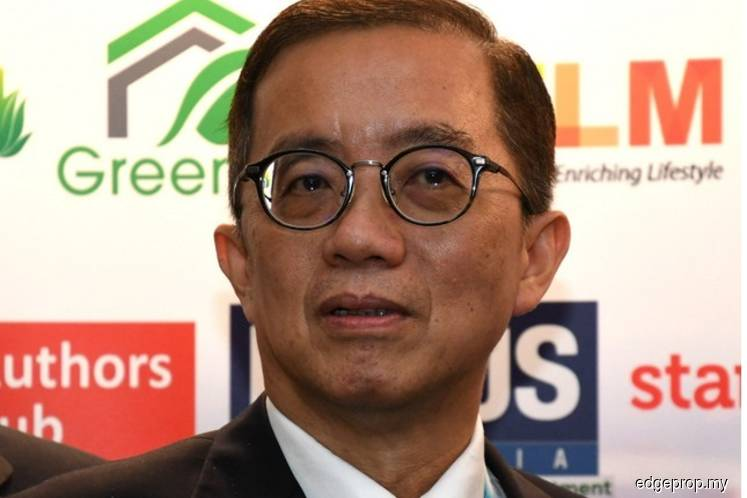 Rehda: Developers could work more closely with KPKT under new National Housing Policy