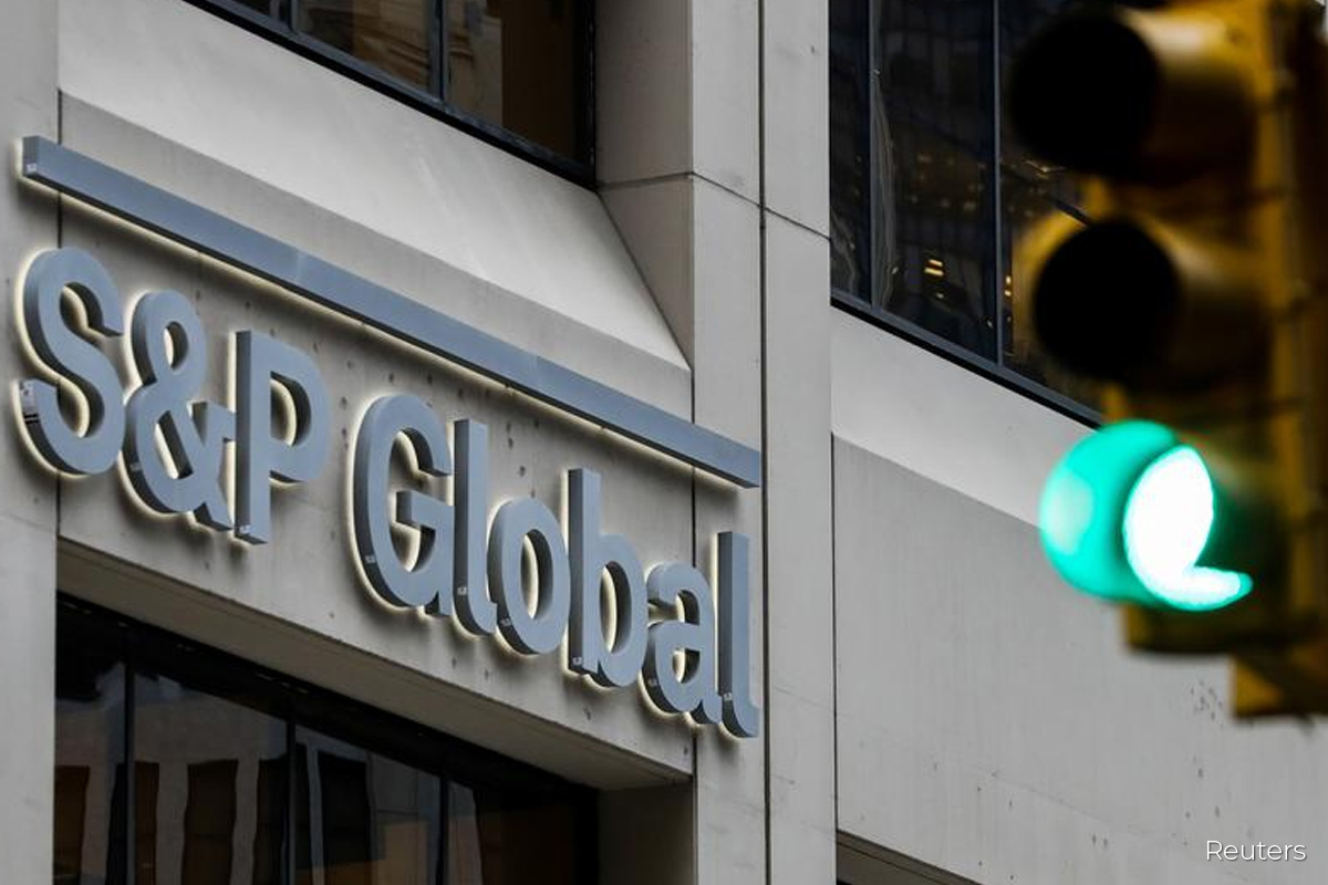S&P Global's US$39b deal shows market data's dominance