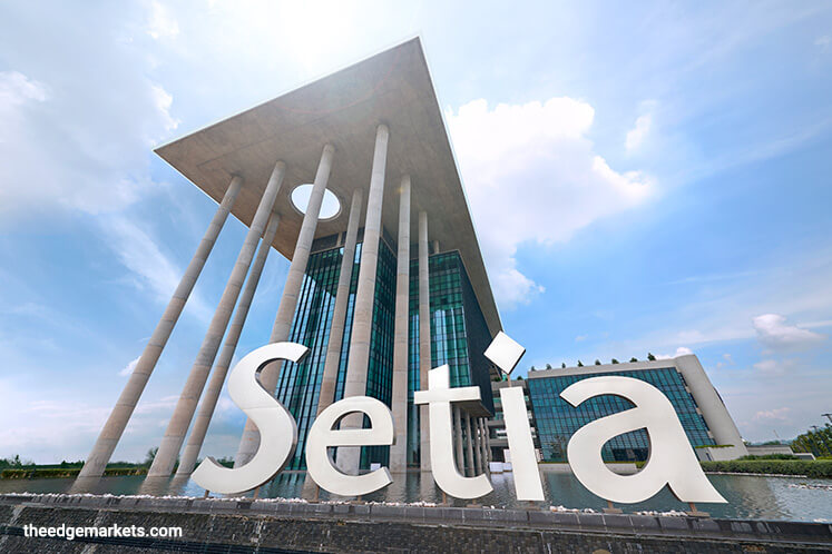 SP Setia upgraded to buy at Hong Leong; price target RM3.03