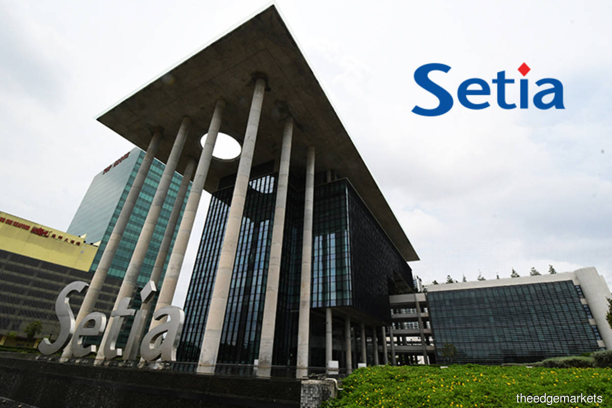 S P Setia back in the black following absence of impairment from Battersea JV