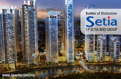 SP Setia buys fourth piece of land in Melbourne for A$38m project