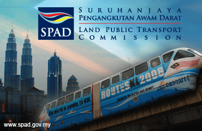 SPAD says it is open to discuss on KTMB's freight rail network expansion