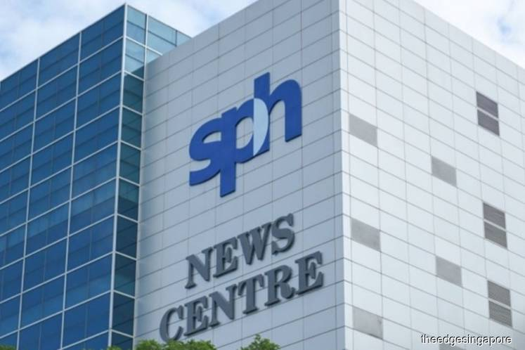 SPH reports 23.4% drop in FY19 earnings to S$213.2 mil; announces plans to cut 5% of media staff