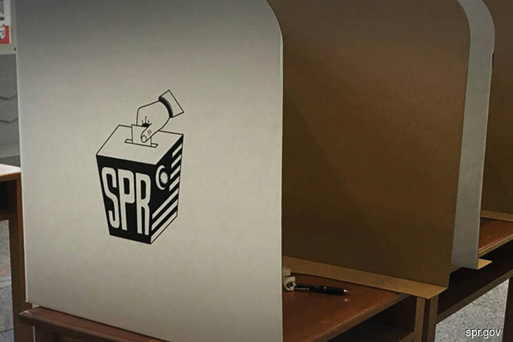 Kimanis parliamentary by-election on Jan 18