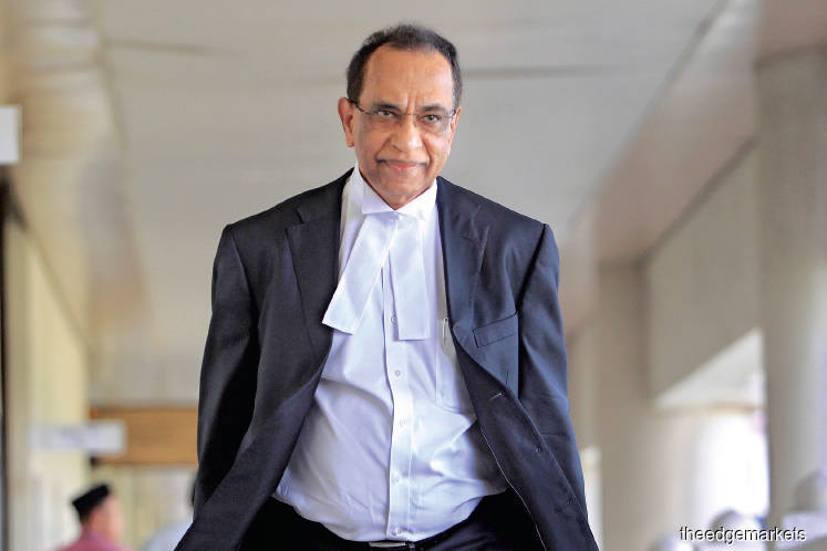 Najib's SRC Trial: Prosecution's impeachment proceedings fail to make headway