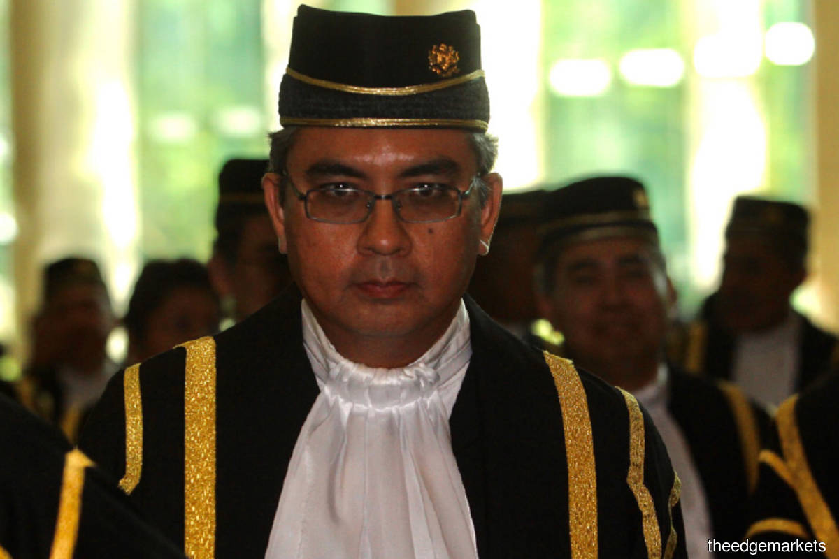 Special Report: Najib's SRC Trial: Very large fine a possible reason for stay of execution