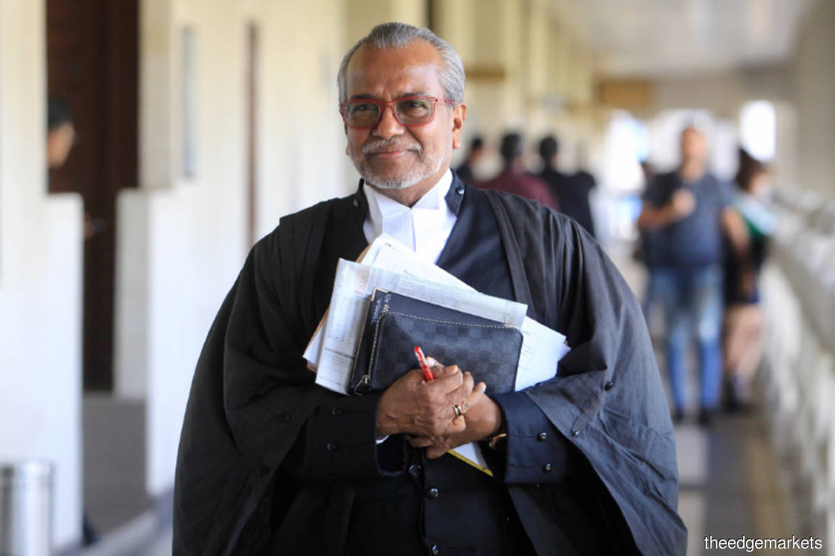 Special Report: Najib's SRC Trial: Mitigation for and against Najib's sentence