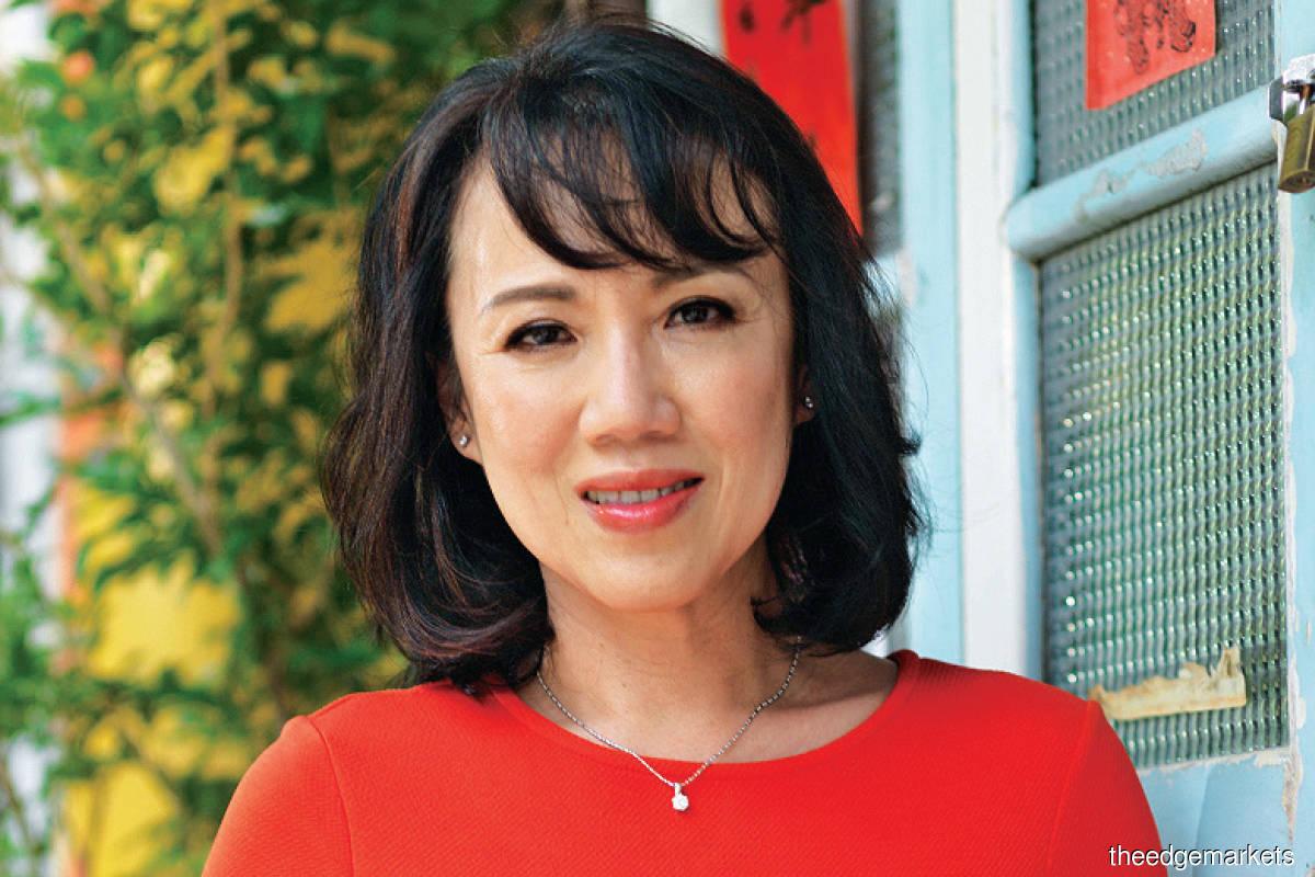 Datuk Loo Lee Lian