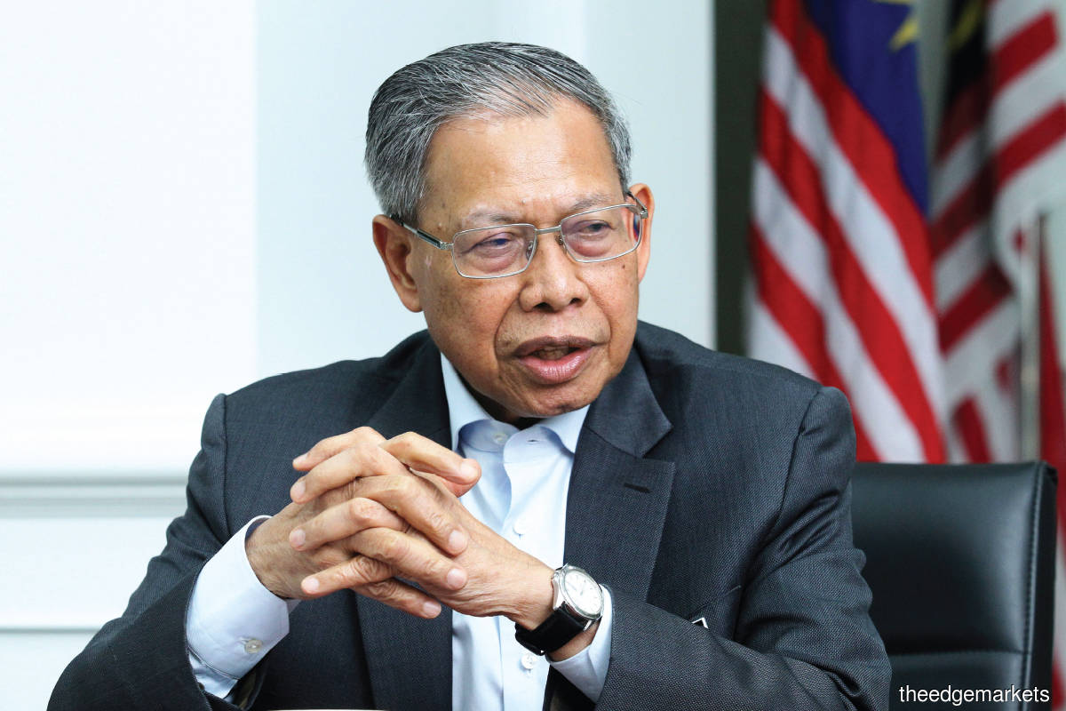 Special Report: Public service at the heart of Tok Pa's work