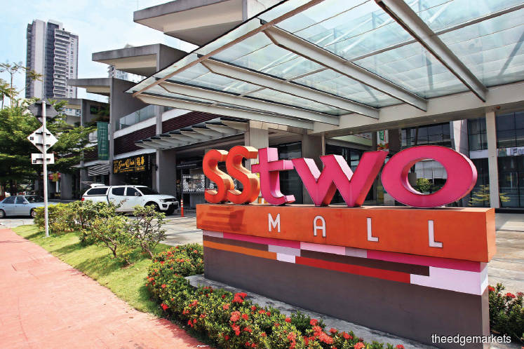 New lease of life for SStwo Mall