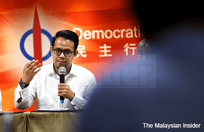 Bukit Mertajam MP latest lawmaker hauled up over Bersih 4