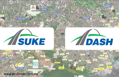 Private entities to the fore in SUKE and DASH projects