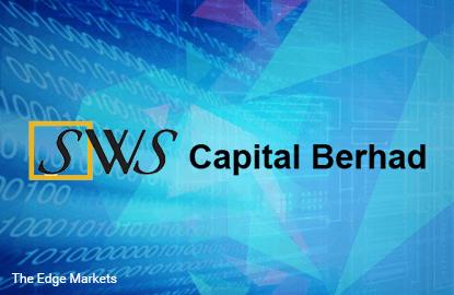 Stock With Momentum: SWS Capital
