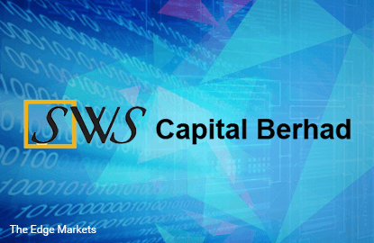 SWS Capital not aware of sudden price surge