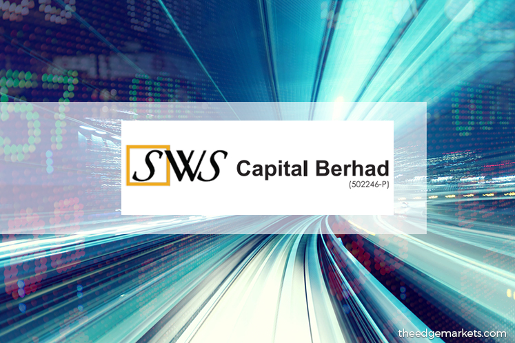 Stock With Momentum: SWS Capital Bhd