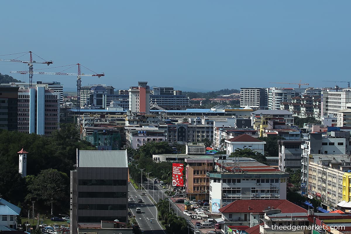 Inter-district travel controls in Sabah from 12.01am on Oct 3 until Oct 16, says Ismail Sabri