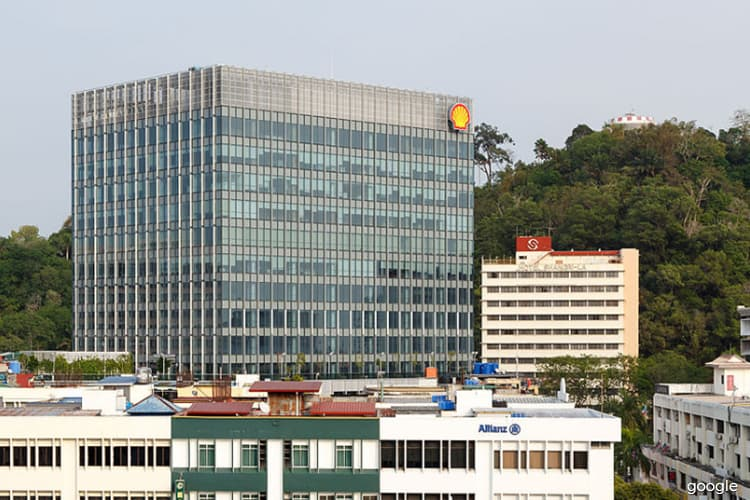 Sabah Shell Petroleum Co awarded RM1.46 bil in semi-FPS dispute with MISC unit