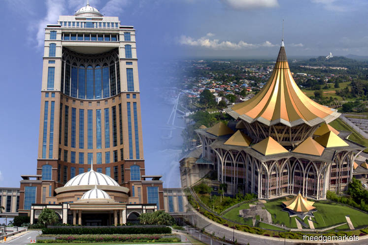 Politics and Policy: It's back to the drawing board for Sabah and Sarawak