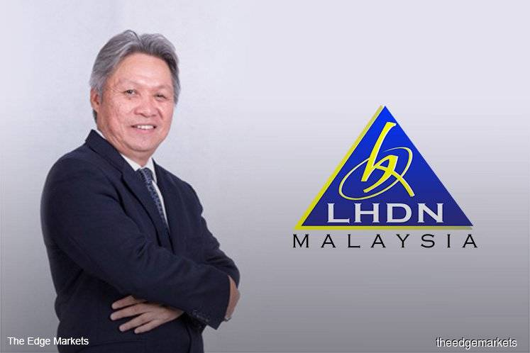 IRB says BN Government notified of shortage of money for tax refunds