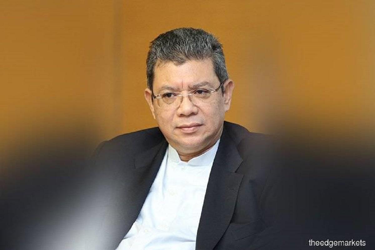 Jendela to improve Internet network nationwide, says Saifuddin