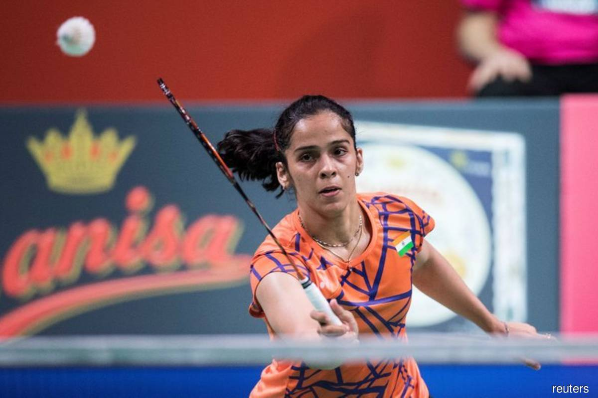 Badminton: Nehwal tests positive for Covid-19 in Thailand, says BAI
