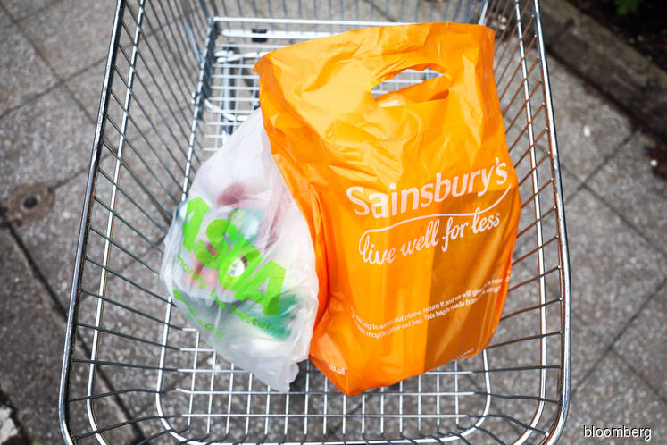 Sainsbury's Asda takeover collapses after U.K. blocks deal