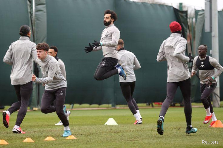 Tackling banned under terms of Premier League protocol for training - BBC