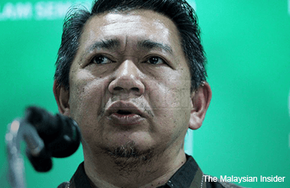 Amanah deputy chief willing to work with PAS in new opposition pact