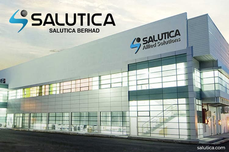 Salutica to benefit from China production shift