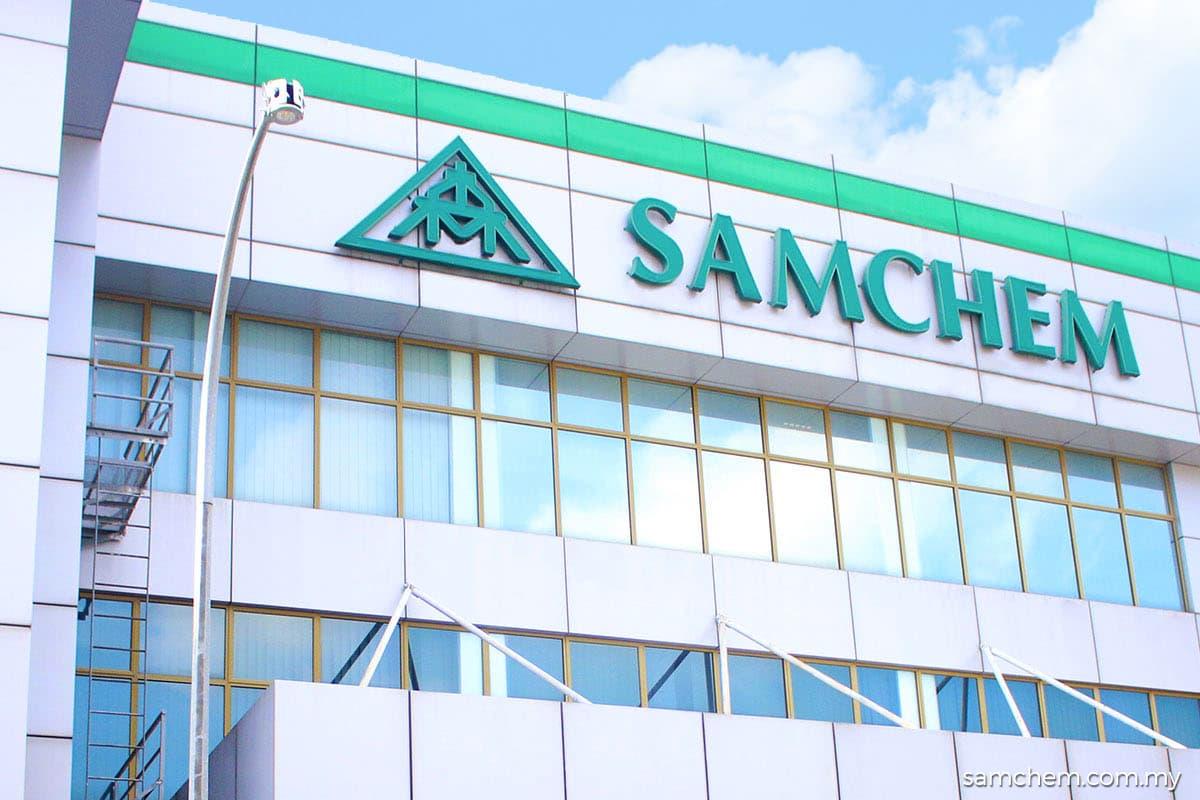 Samchem banks on Vietnam for future growth