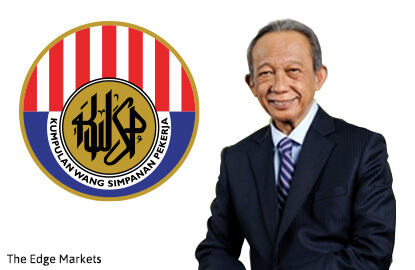 Ageing population in Malaysia a 'potential crisis'