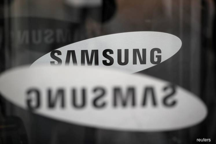 Samsung may gain from Huawei's plight in ongoing trade war — Fitch