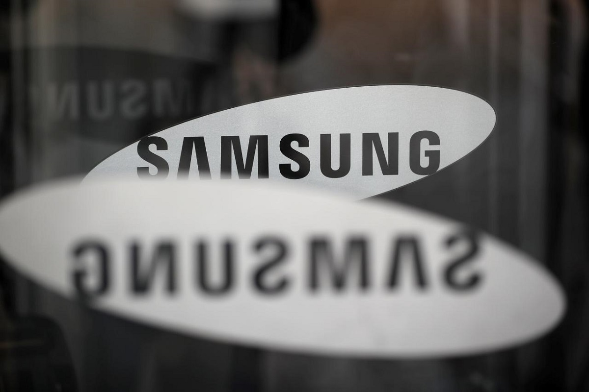Samsung considering four sites in US for US$17 billion chip plant — documents