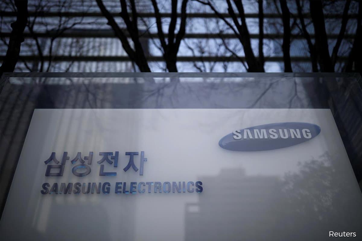 Samsung touts 'best salesman' Lee's role in US$6.6b Verizon deal as trial looms