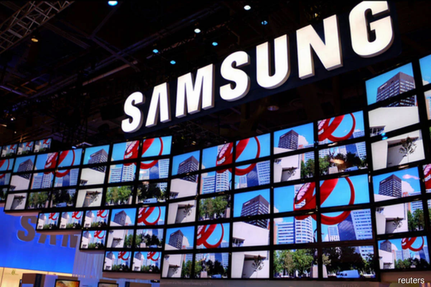 Samsung Electronics posts ₩9 trillion operating profit for 2020 Q4