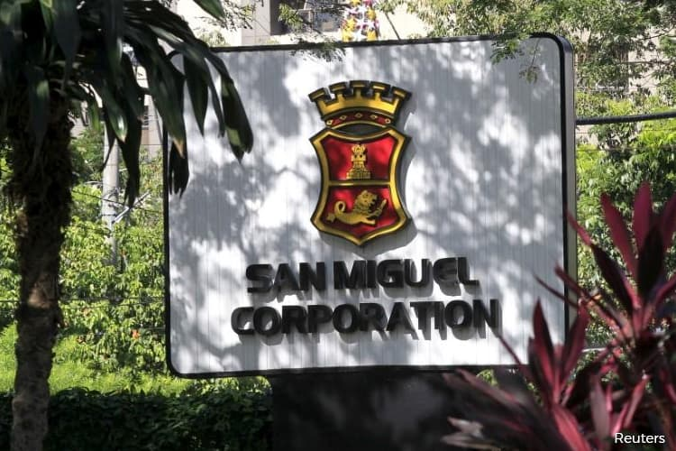 San Miguel takes a look at Malaysia, building spam plant: Ang