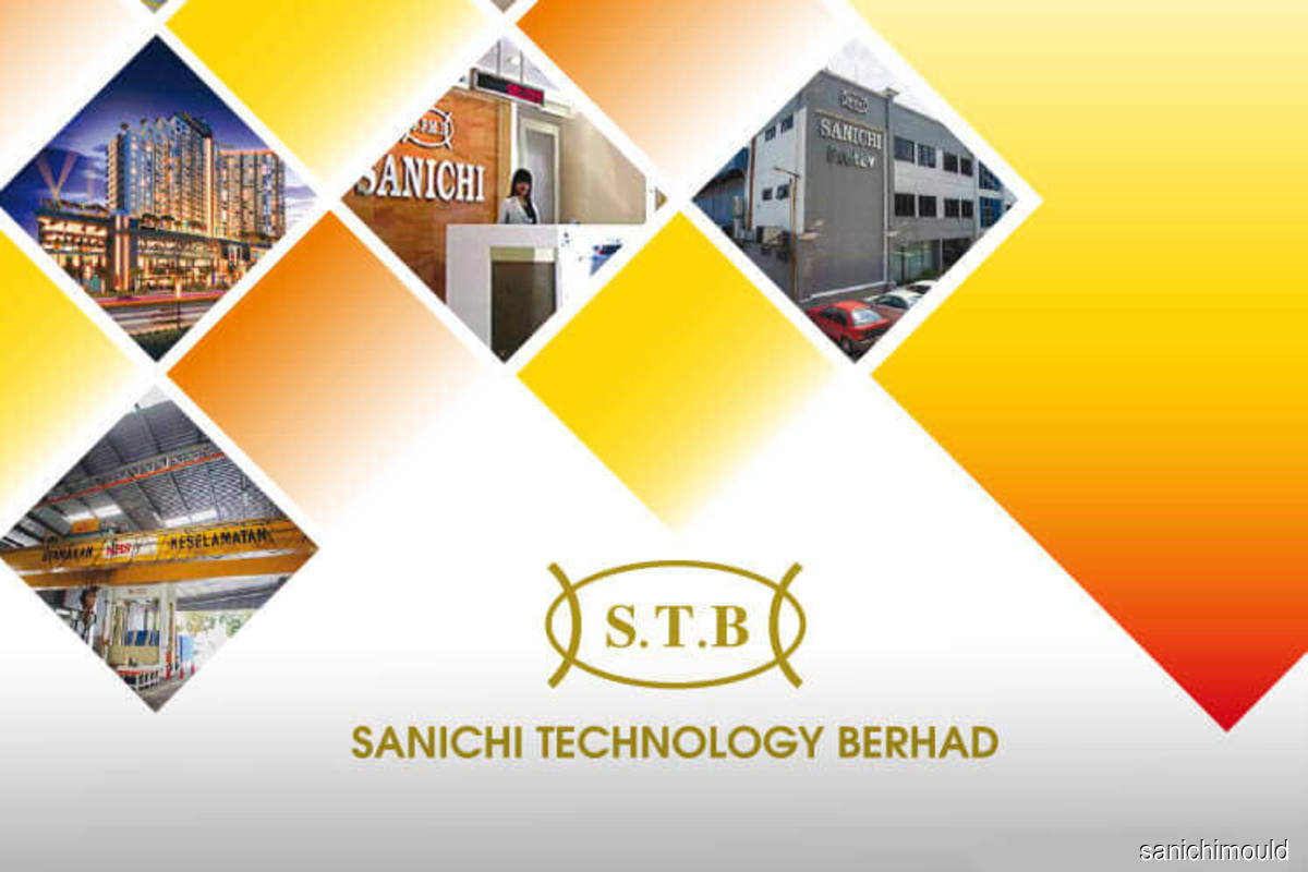 Sanichi Technology emerges as a substantial shareholder of BCM Alliance