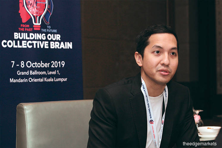 Special Report: Intrapreneurs need not fear losing jobs to AI