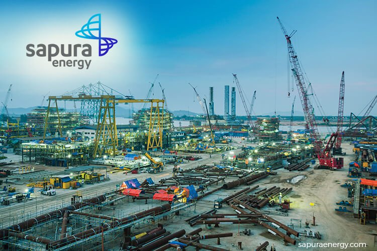 Sapura Energy首季净利挫75%