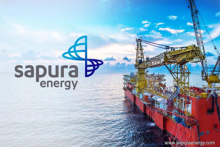 Sapura Energy most active