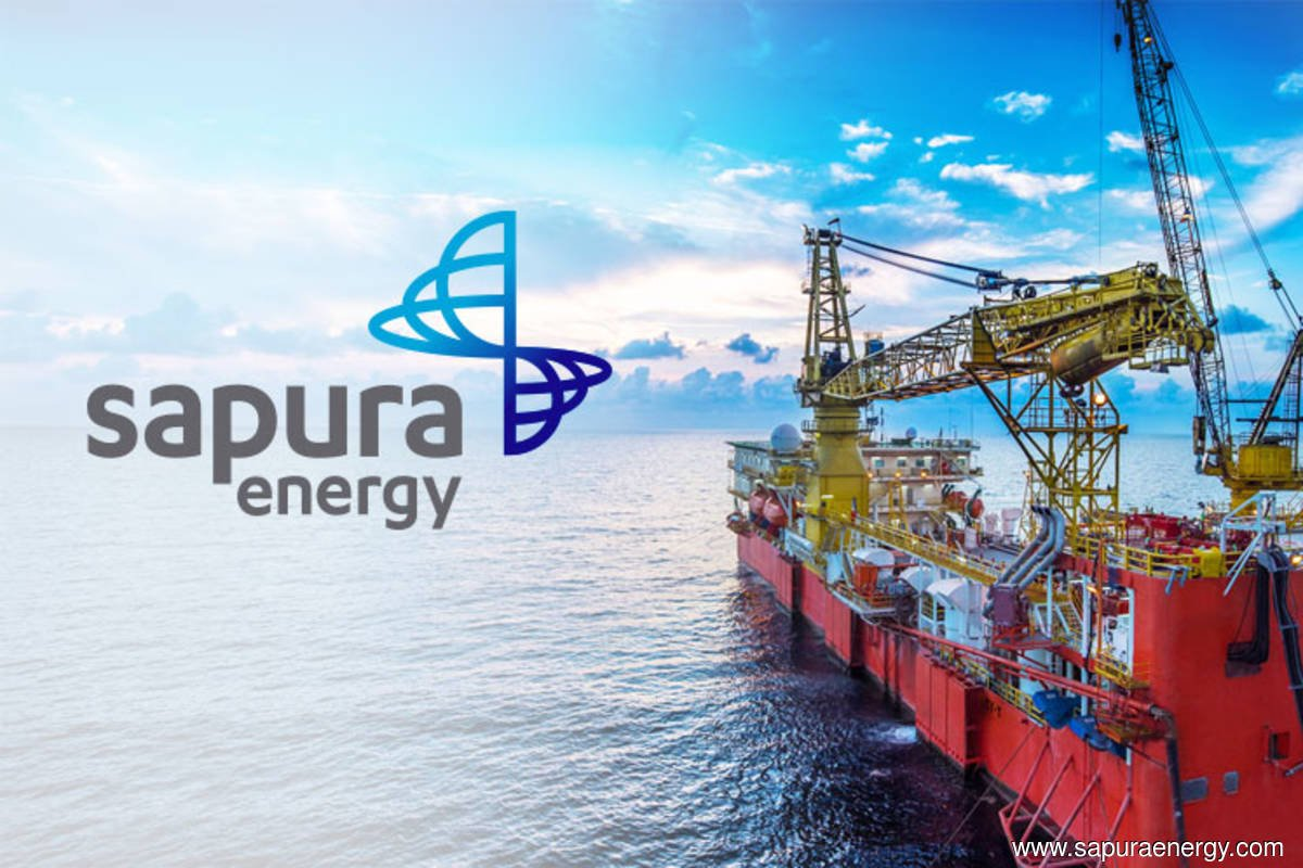 Sapura Energy second most active stock as volume spikes in morning trade