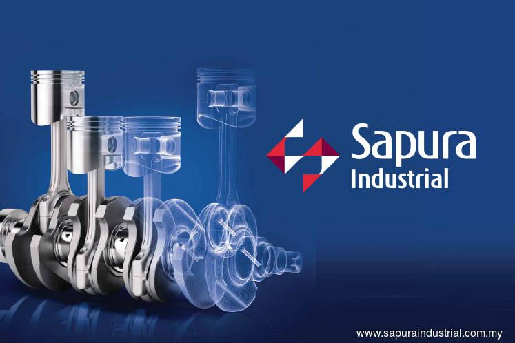 Sapura Industrial diversifies into aerospace components making