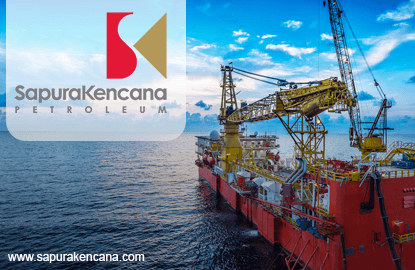 SapuraKencana remains under selling pressure, hits all-time low