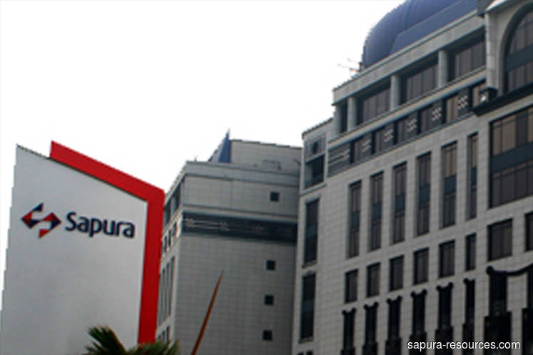 Sapura Resources partners Rolls-Royce unit to sell engines in Malaysia